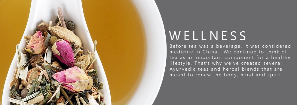 Tea & Infusions