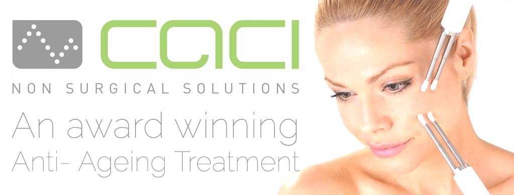 Caci Face Lift