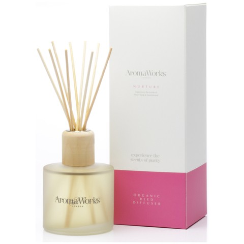 Aromaworks Nurture Reed Diffuser