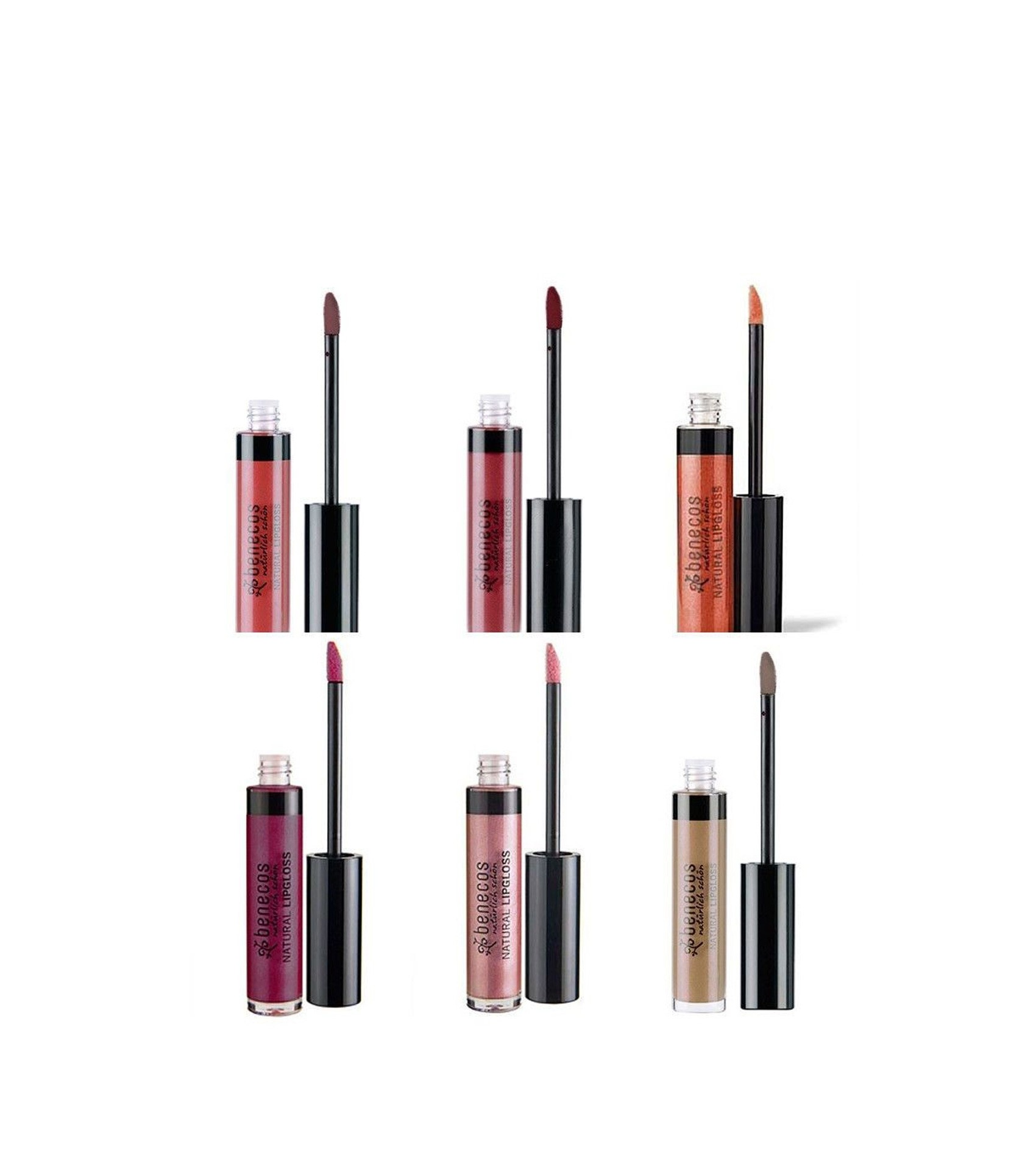 Benecos Natural Lip Gloss