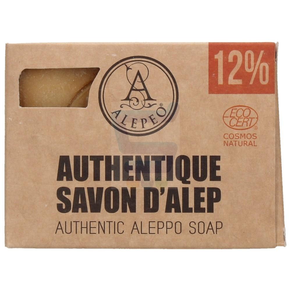 Najel Aleppo Soap 12% Laurel Oil