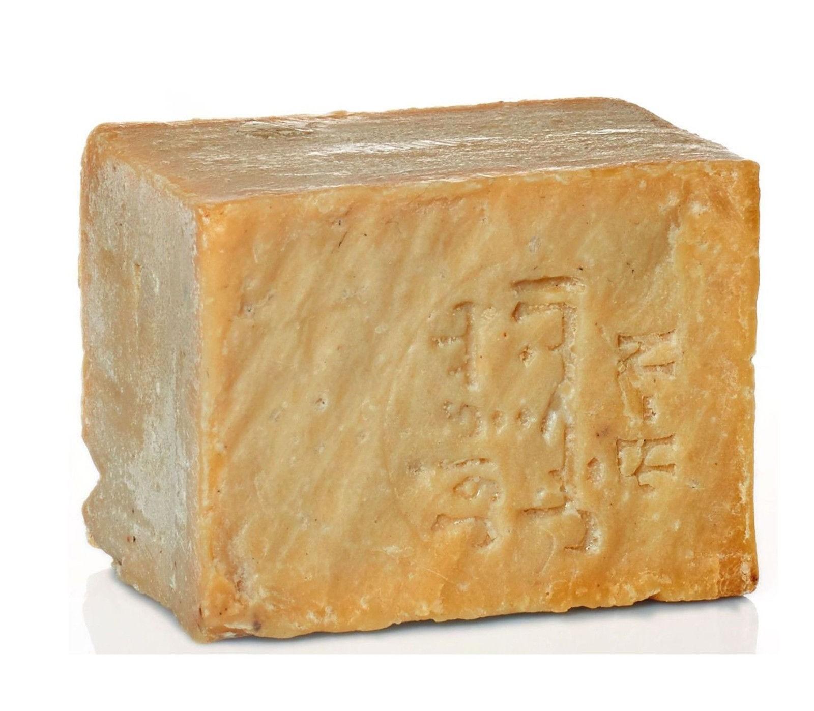 Najel Aleppo Soap 20% Laurel Oil