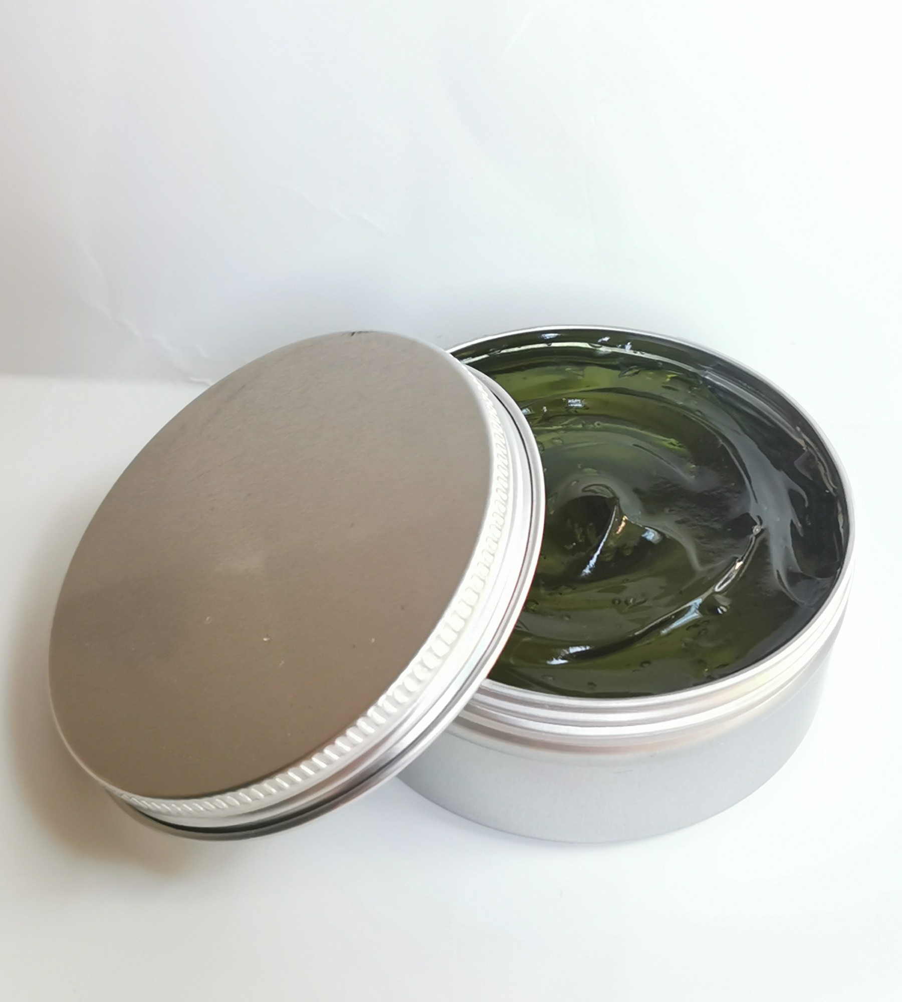 Pure Aloe Vera & Seaweed Gel