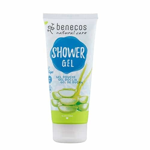 Benecos Vegan Aloe Vera Shower Gel