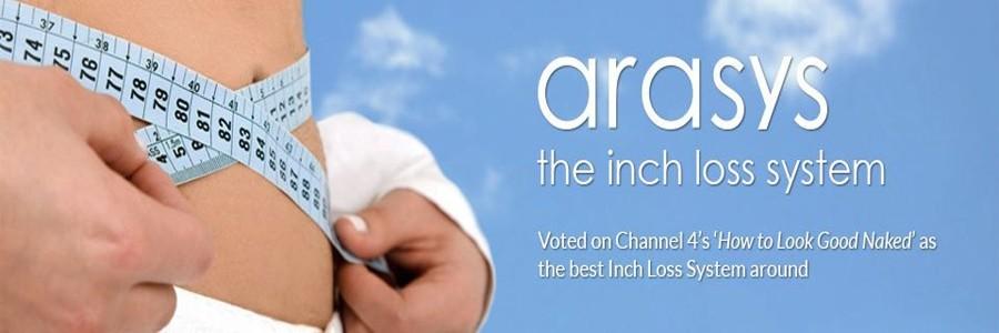 Arasys Inch Loss Slim & Tone