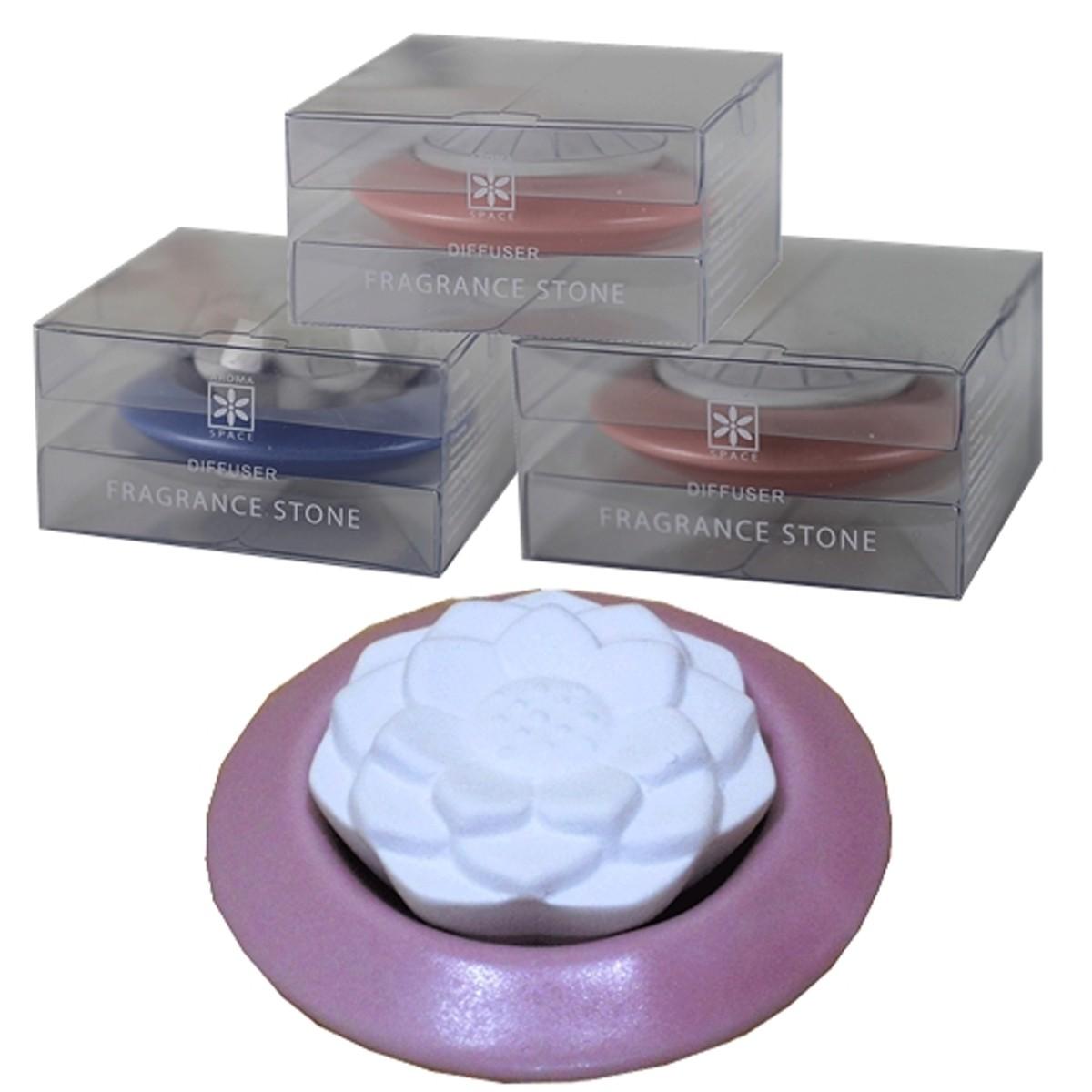 Lotus Aroma Stone Diffusers