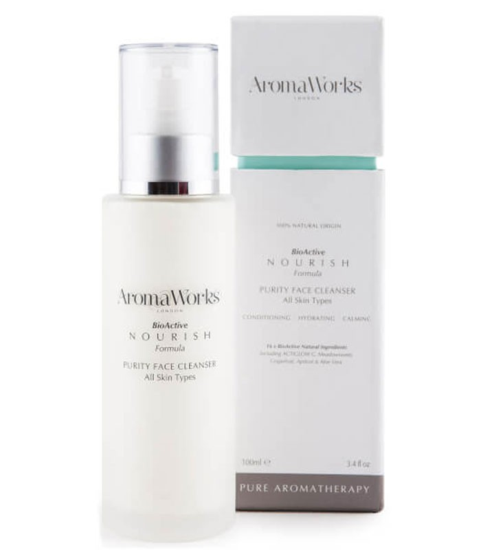 AromaWorks Purity Face Cleanser