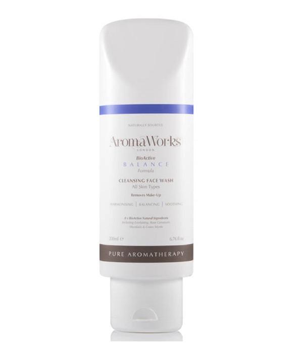 AromaWorks Balance Face Wash