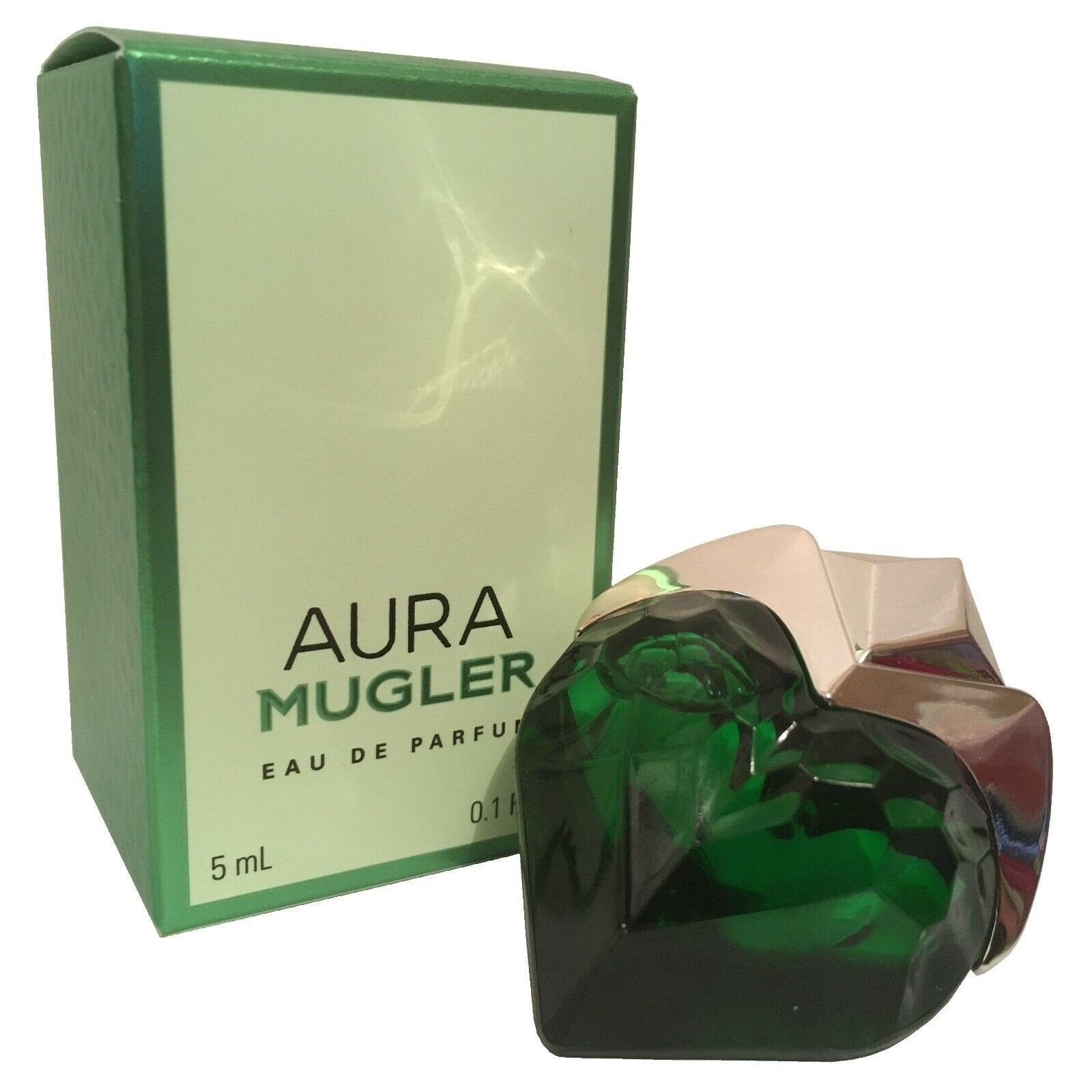 Thierry Mugler Aura Perfume Miniature 5ml