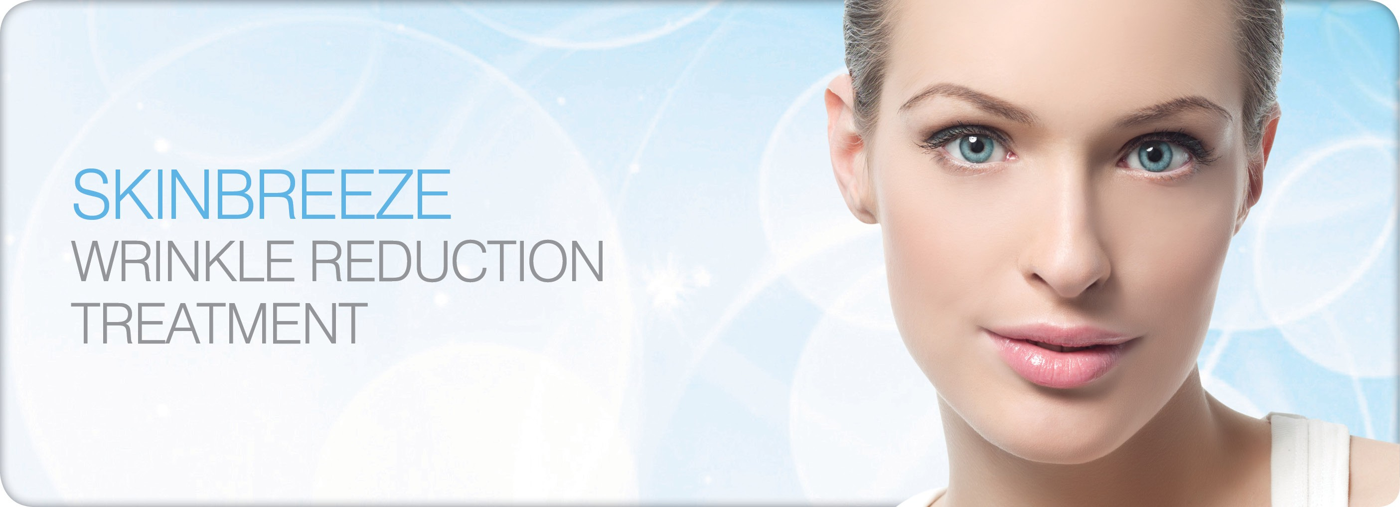 Wrinkles Reduction