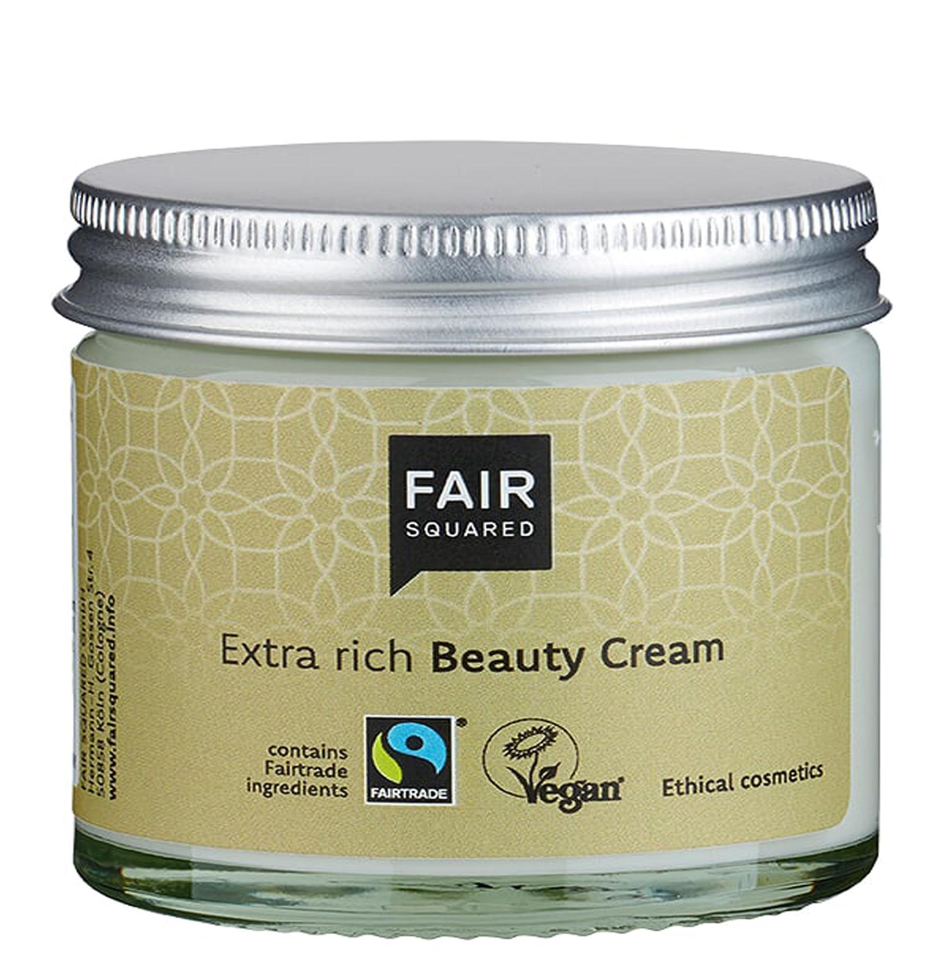 Fair Squared Extra Rich Beauty Cream