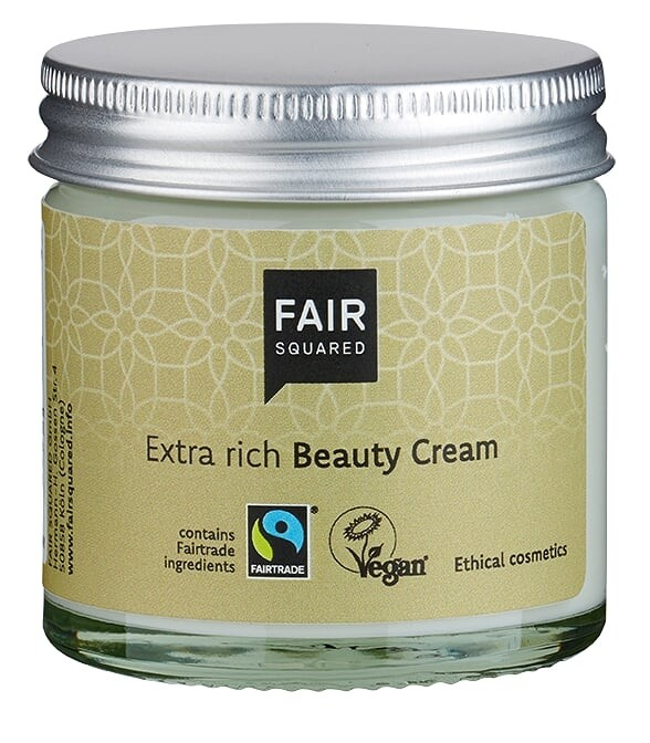 Fair Squared Hydro Care Night Cream
