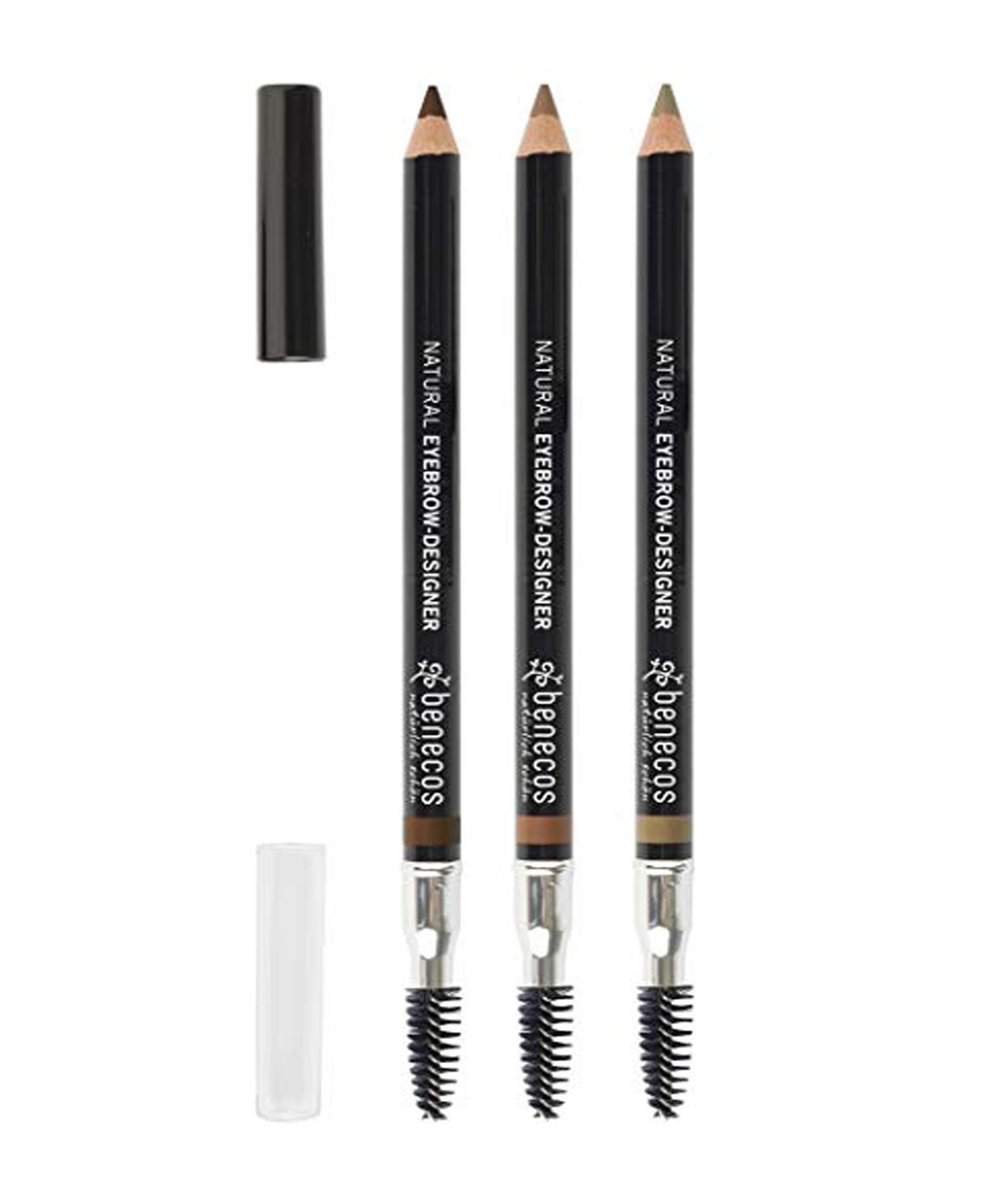 Benecos Natural Eyebrow Designer Colour Pencil