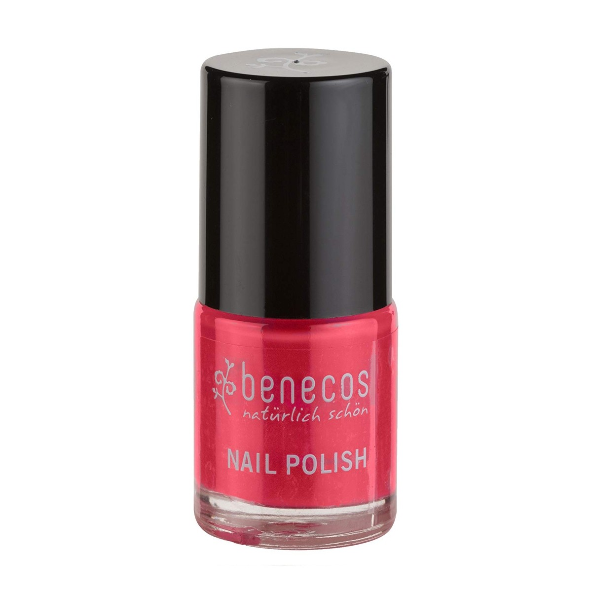 Benecos Nail Polish Hot Summer