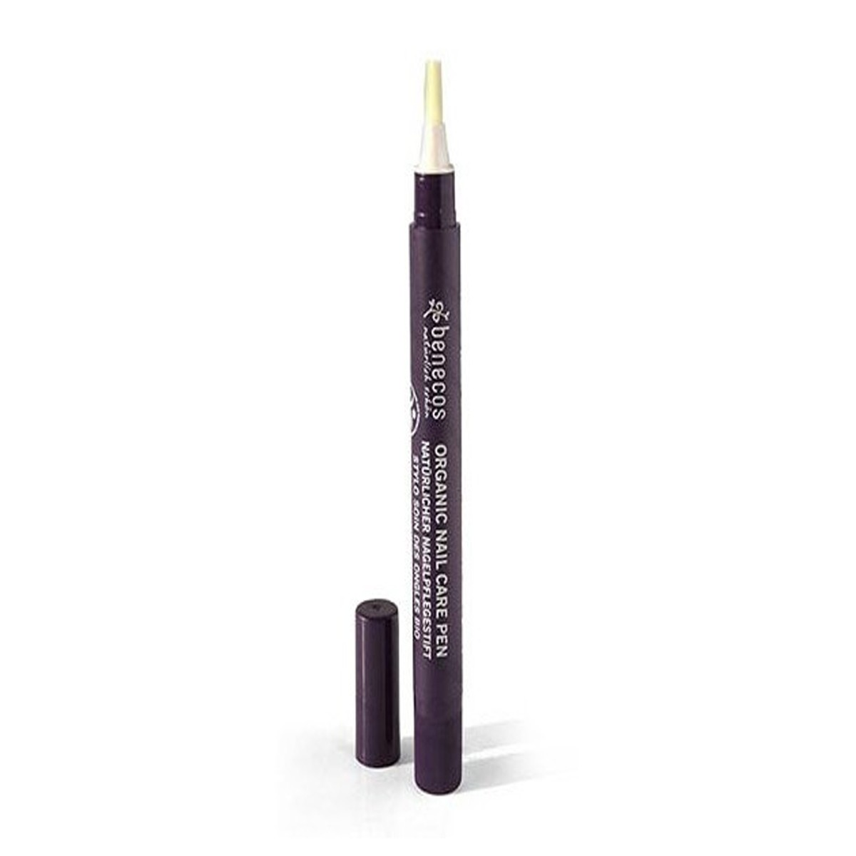 Benecos Natural Nail Cuticle Care Pen