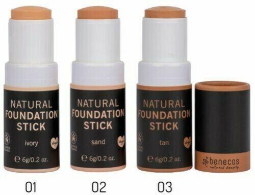 Benecos Natural Foundation Stick