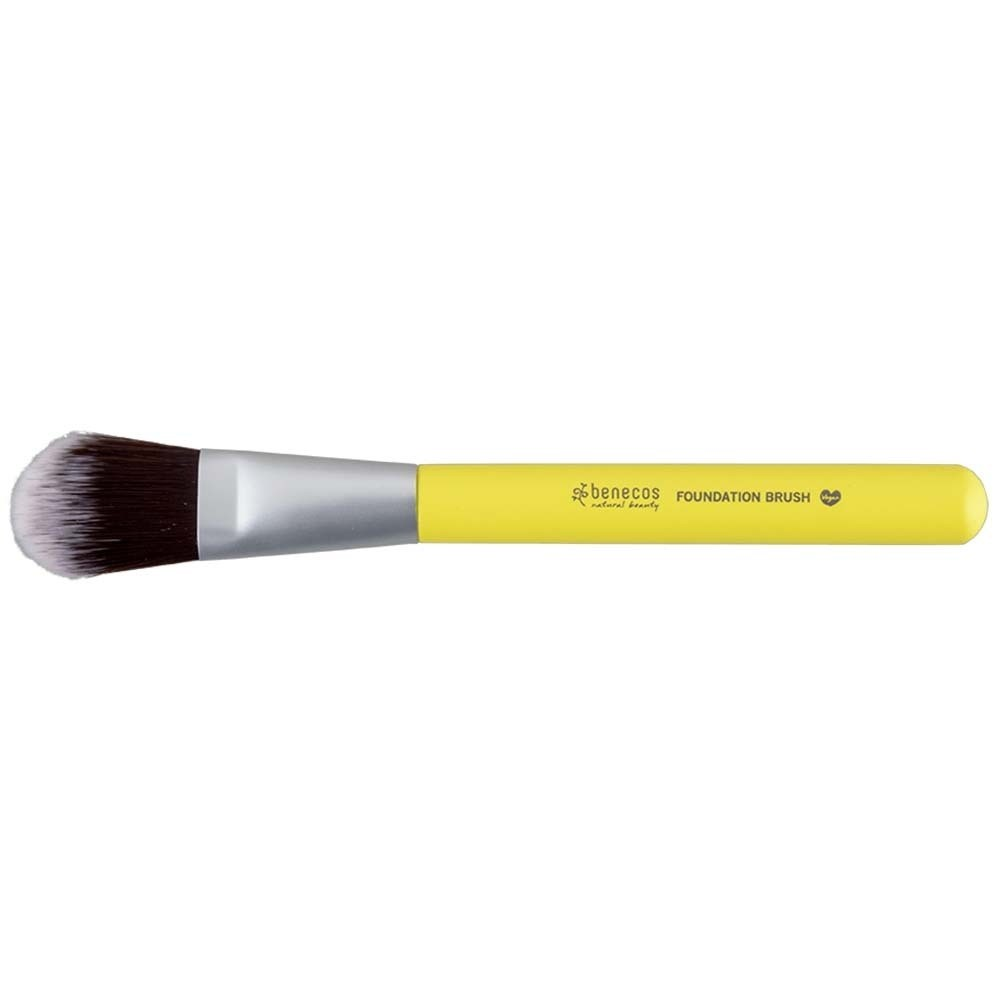 Benecos Foundation Brush Colour Edition