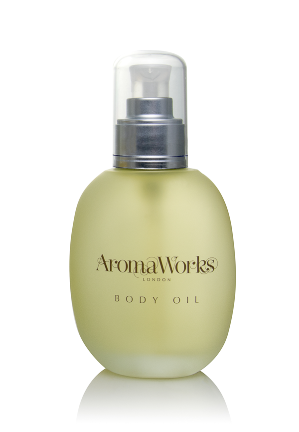 AromaWorks Purify Body Oil