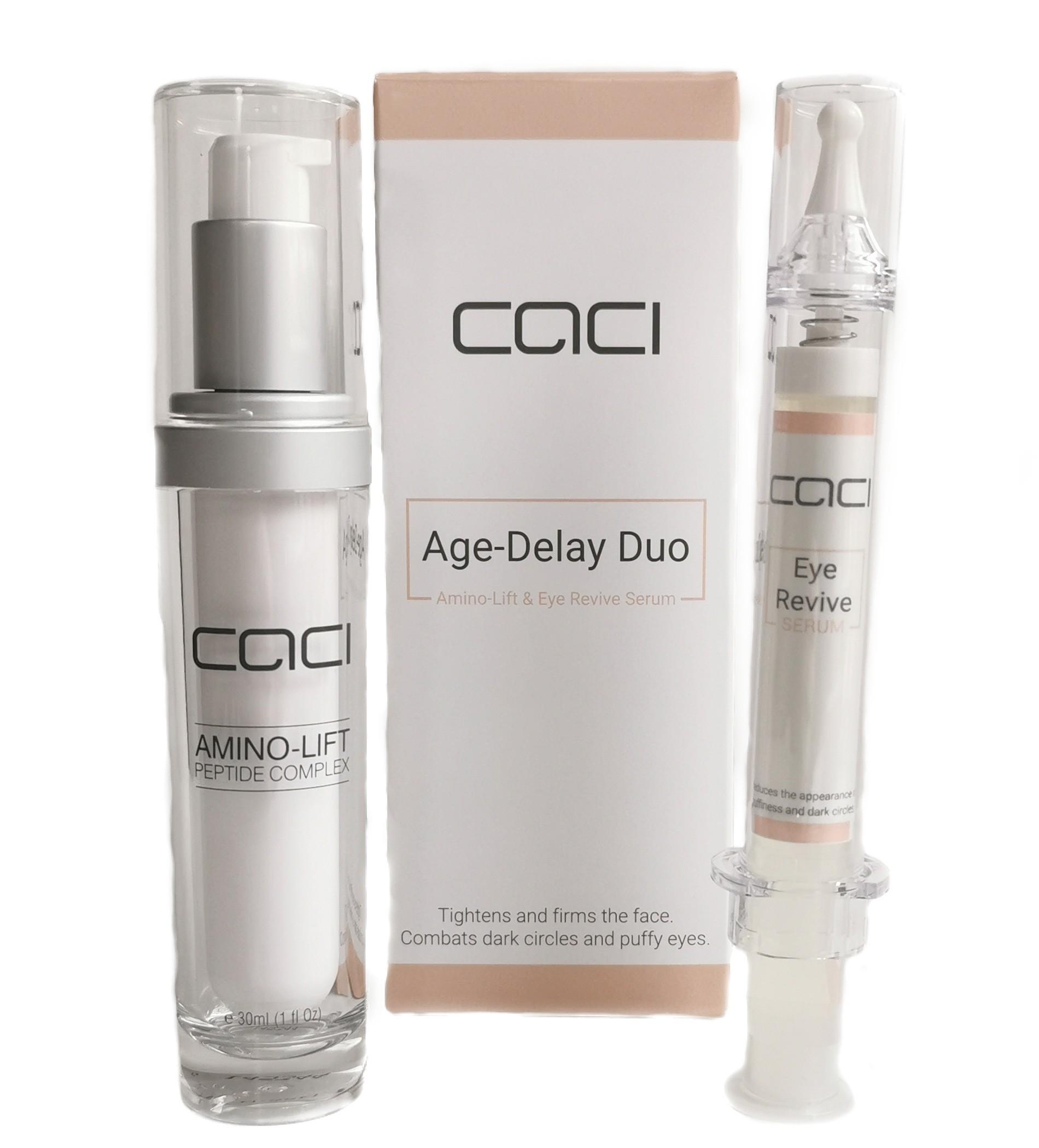 Caci Age Delay Set