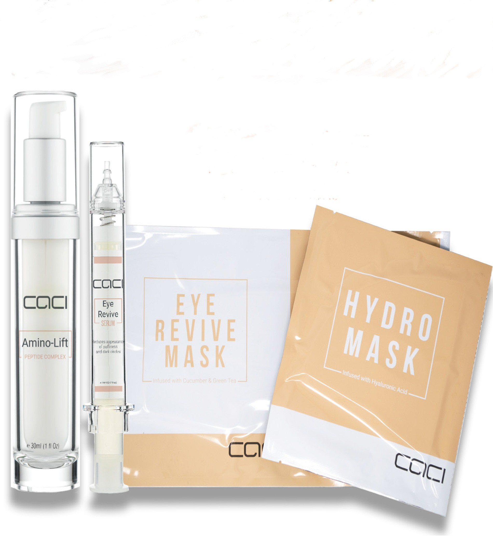Caci Age Delay Ultimate Set