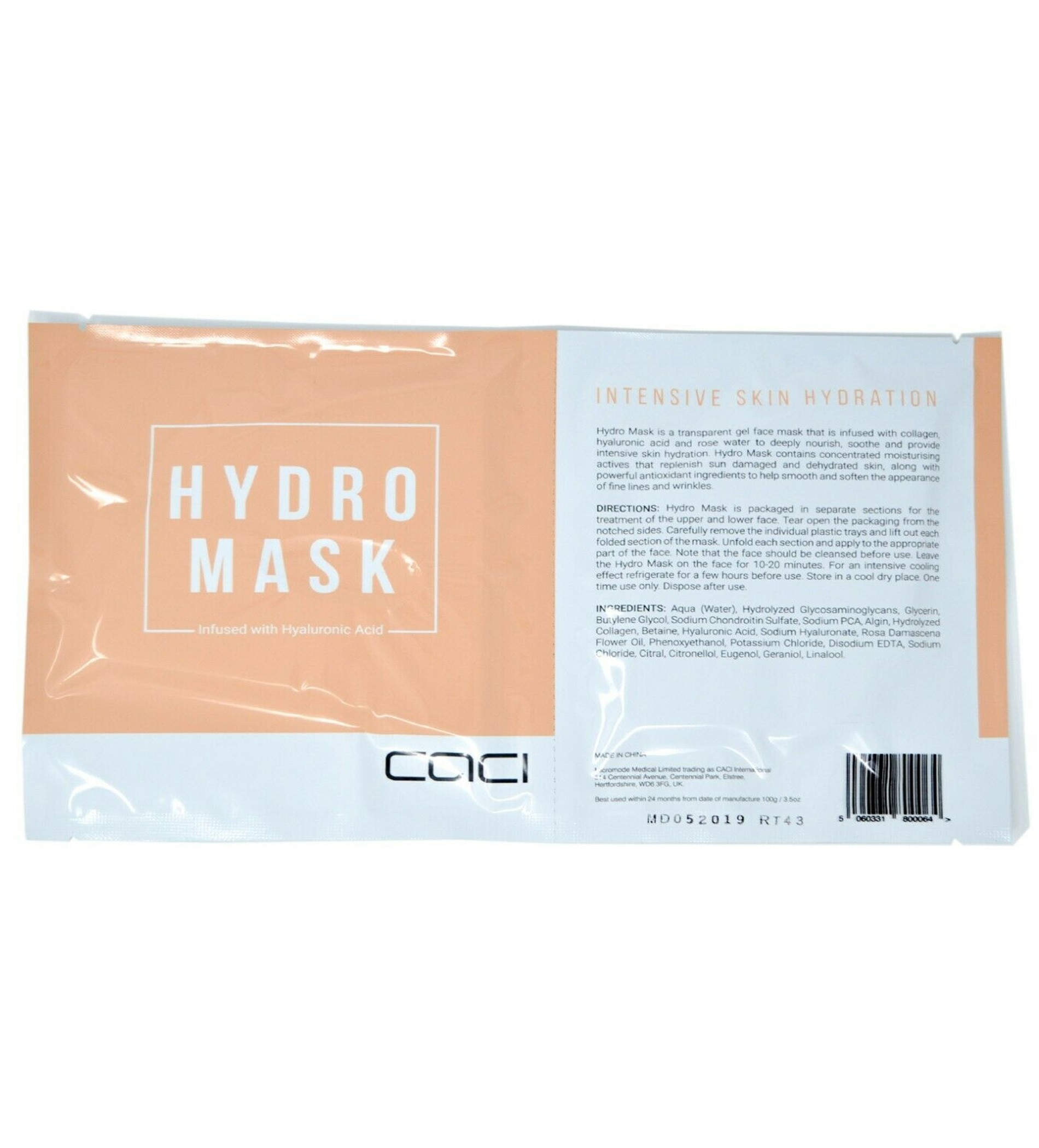 Caci Hydro Mask