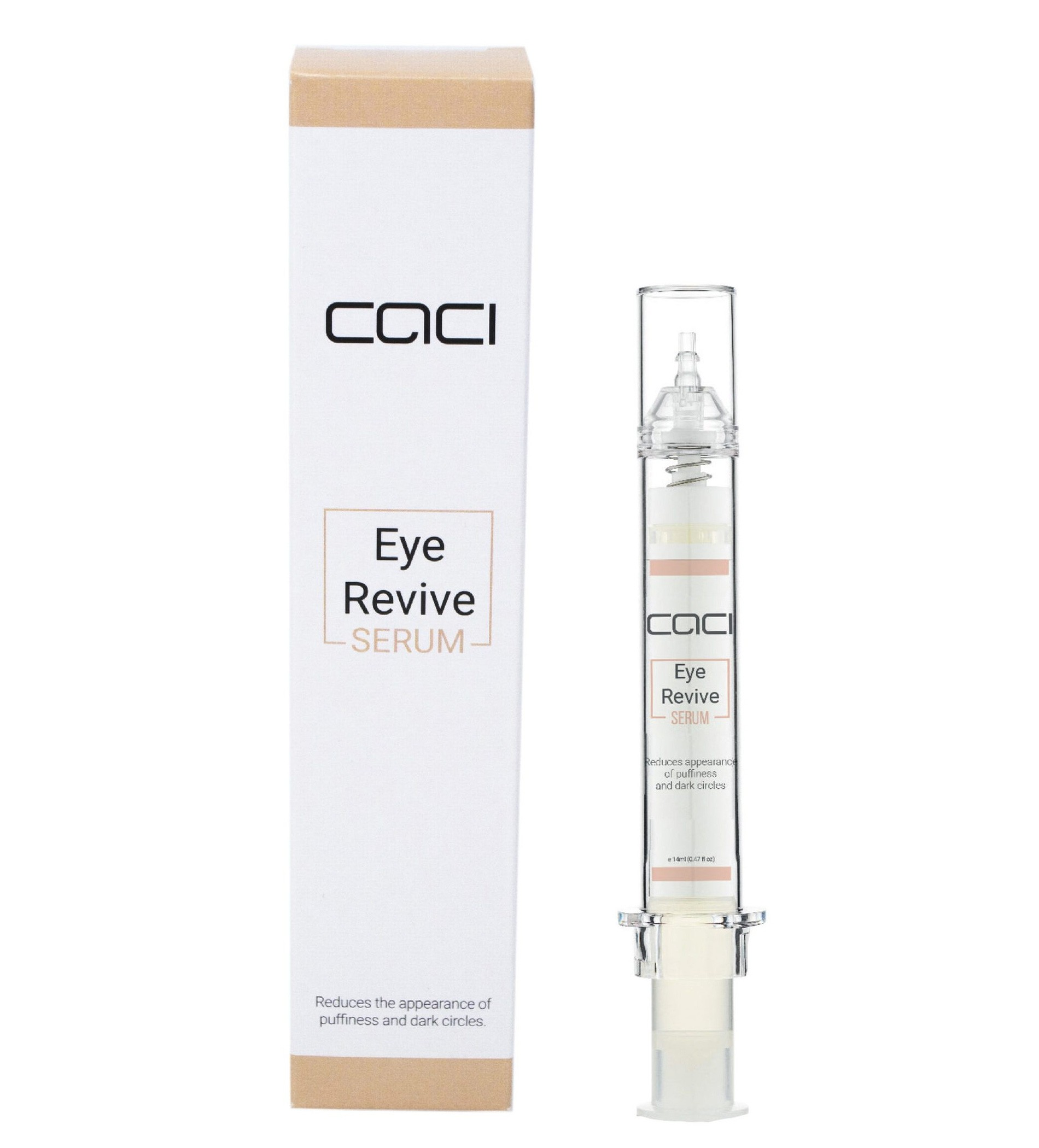 Caci Eye Revive Serum Anti-ageing