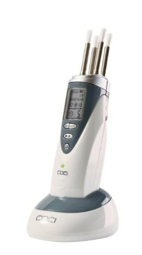 CACI Microlift Personal Facial Toning System Ex Demo Display