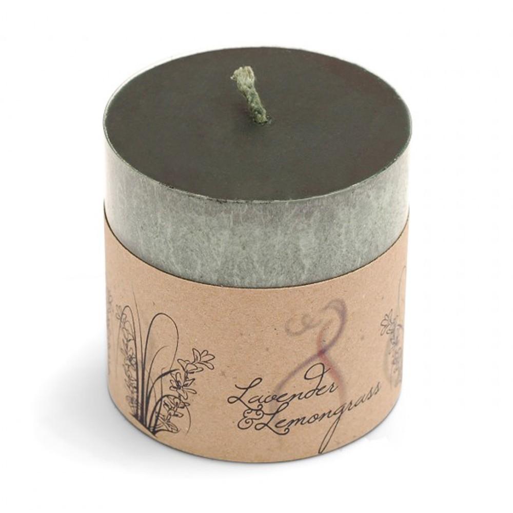 Lavender & Lemongrass Candle