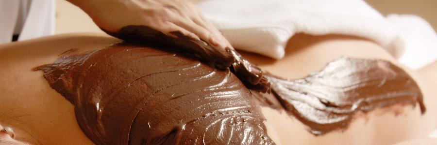 Cacao Body Wrap