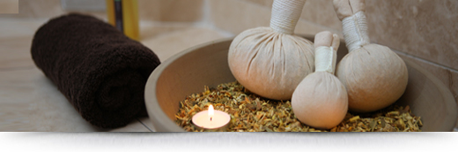 Thermal Herb Facial