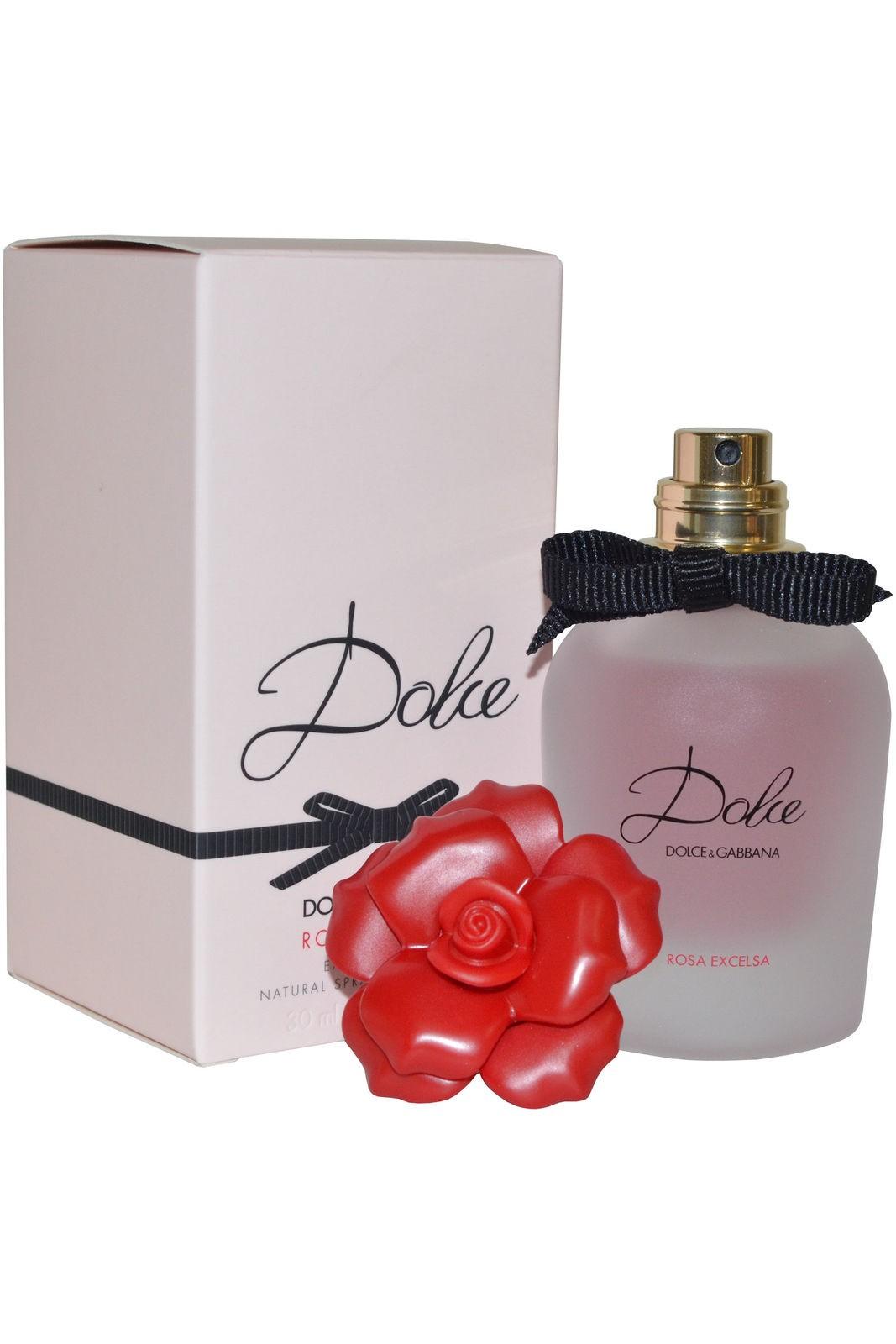 Dolce & Gabbana Rose Excelsa Eau de Toilette Spray 30ml