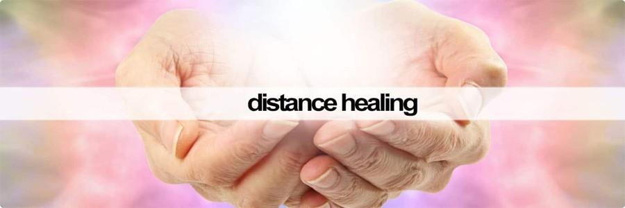 Pranic Distant Healing