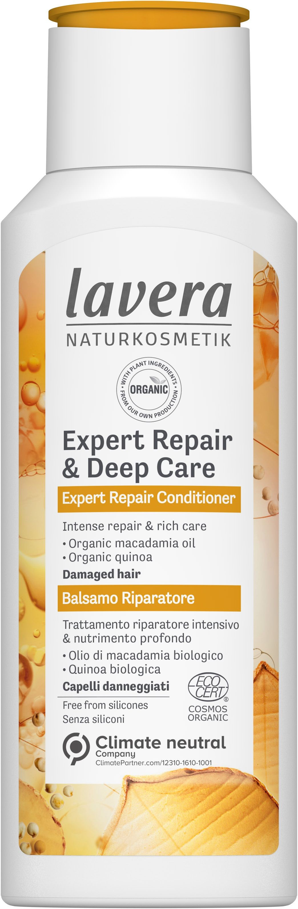 Lavera Expert Repair -Conditioner Organic