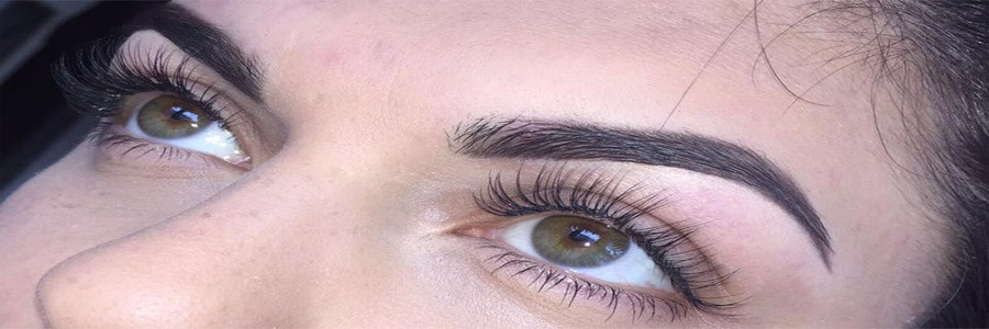 Classic Lashes Extension