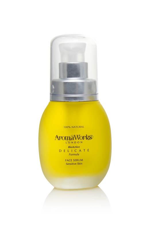 AromaWorks Delicate Face Serum Oil