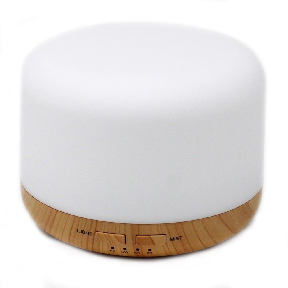 Feng Shui Diffuser LED Colour USB & Timer