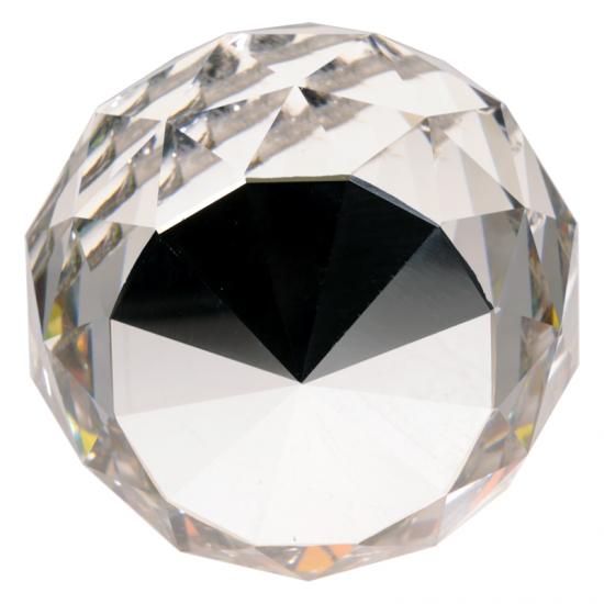 Feng Shui Crystal Sphere Multicolour