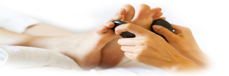 Organic Feet Ritual
