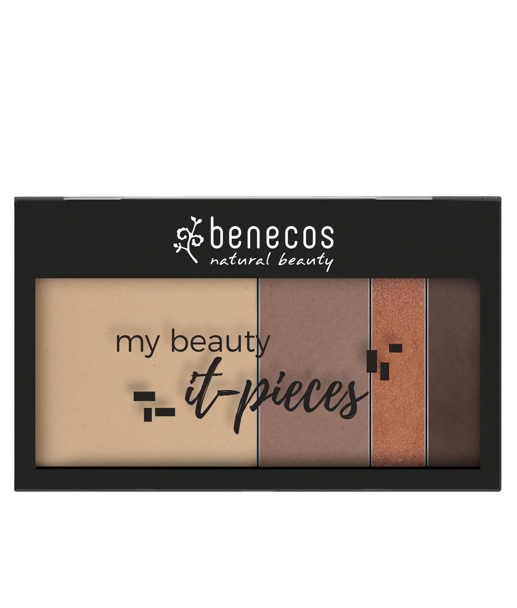 Benecos Make-Up Refill Palette Freaking Hot