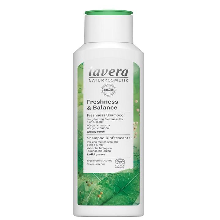 Lavera Freshess & Balance Shampoo