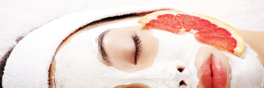 Fruit Enzyme Peel