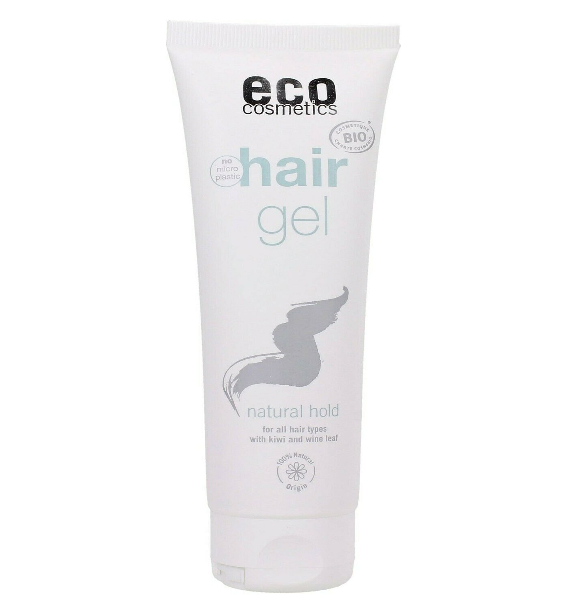 Eco Cosmetics Hair Gel