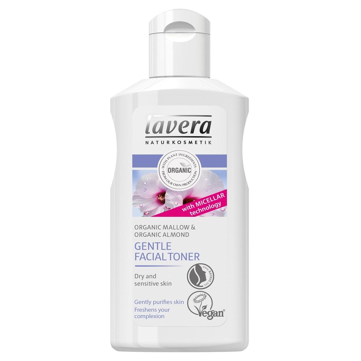 Lavera Organic Gentle Facial Toner