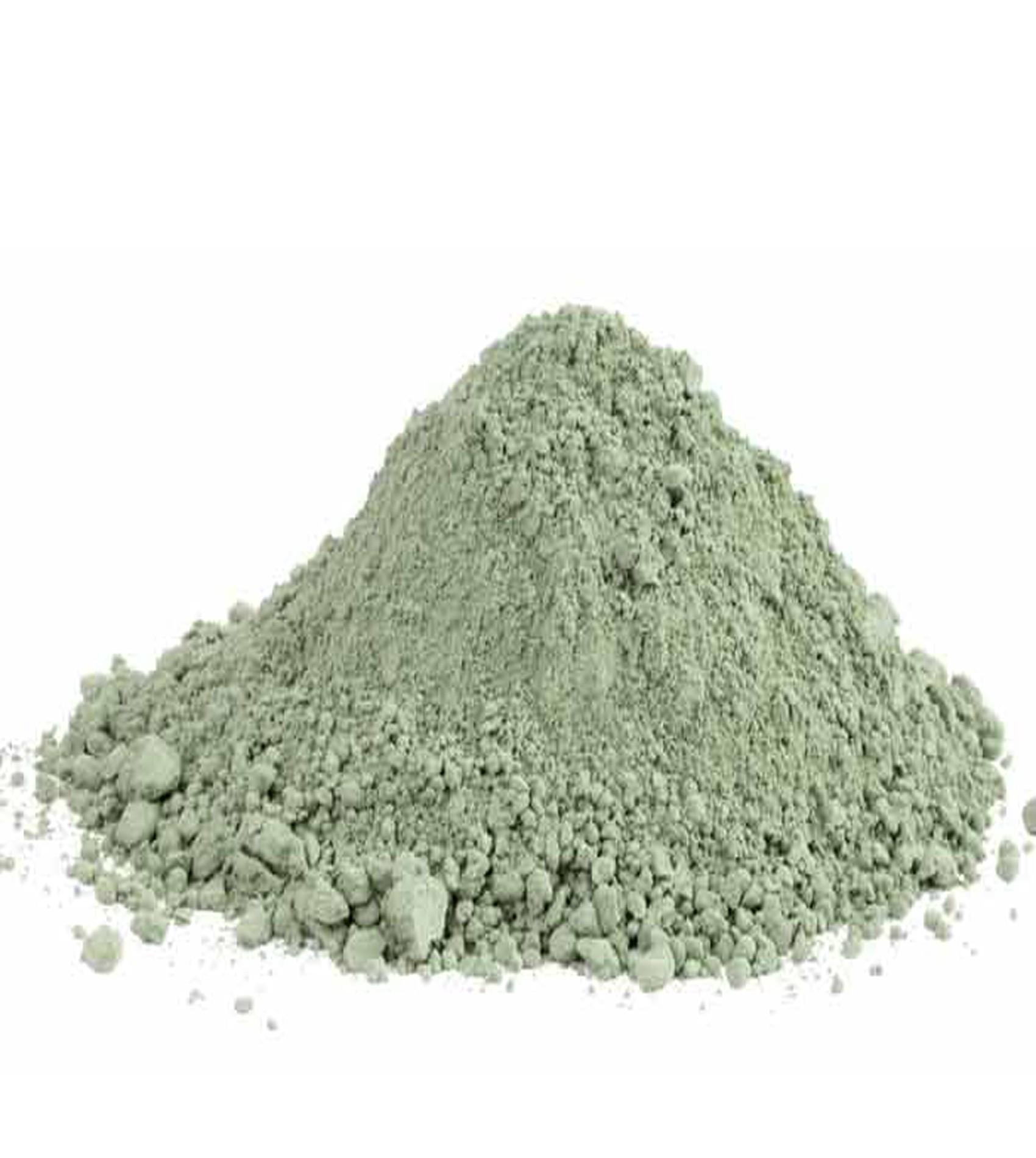 Green Clay Argiletz Hydrating Mask