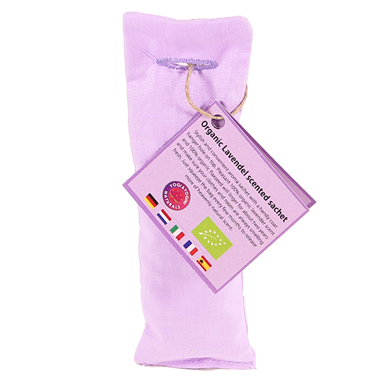Lavender Hang Aroma Sachet