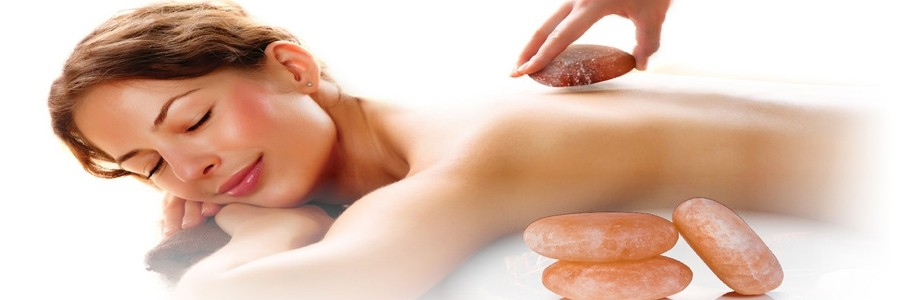 Himalayan Salts Massage