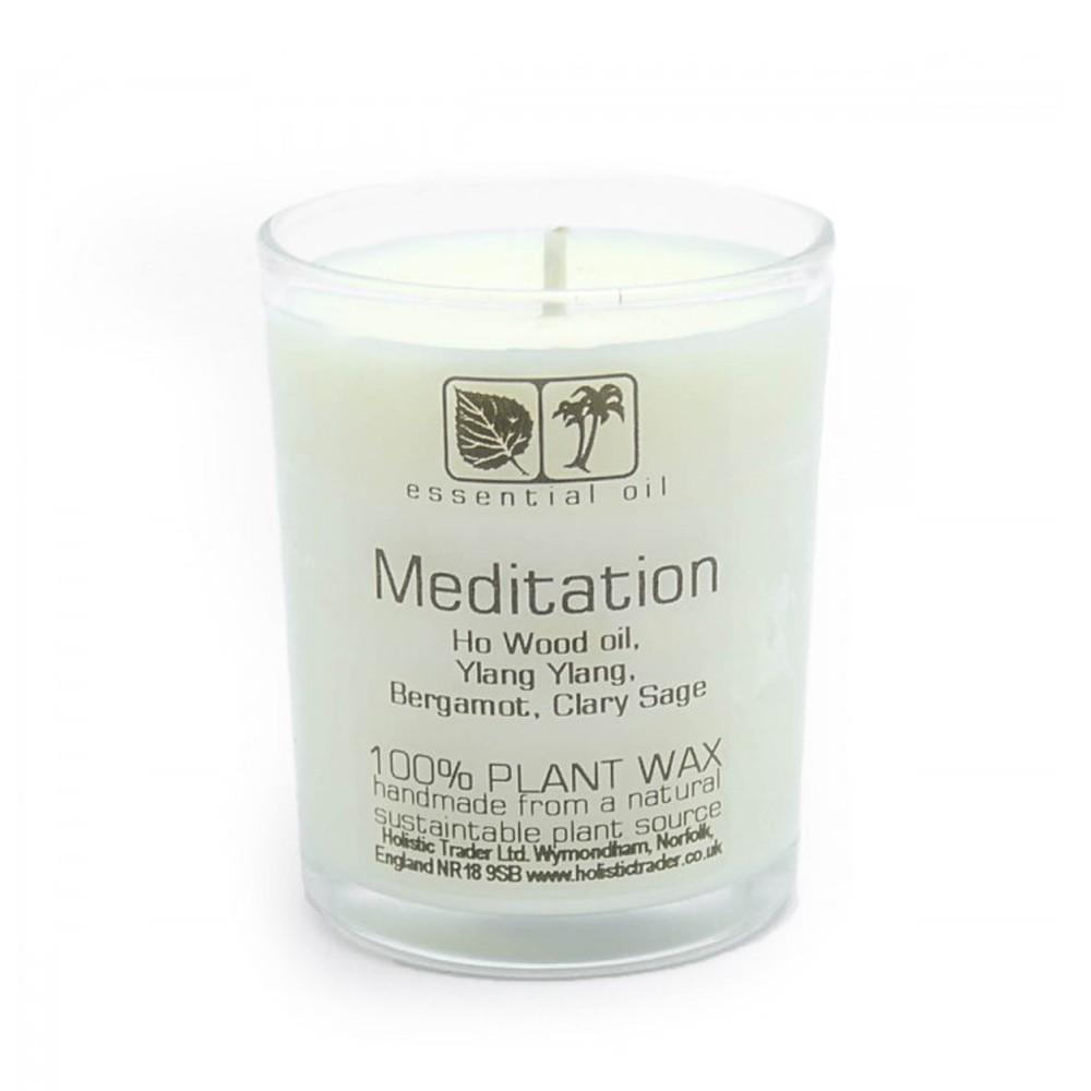 Meditation Aromatherapy Candle