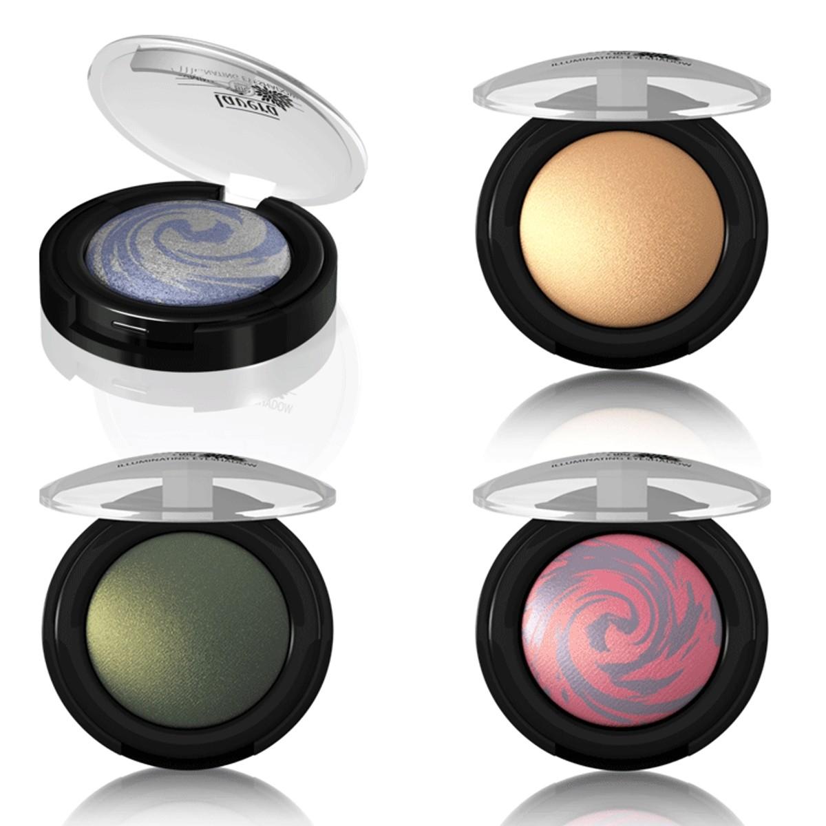 Lavera Illuminating Eyeshadow