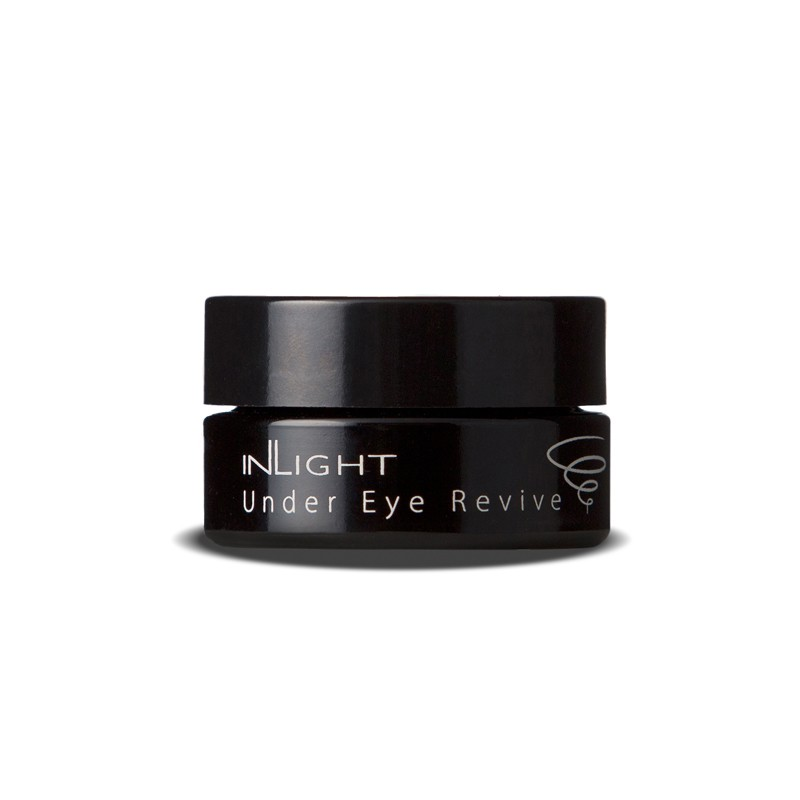 Inlight Organic Under Eye Cream