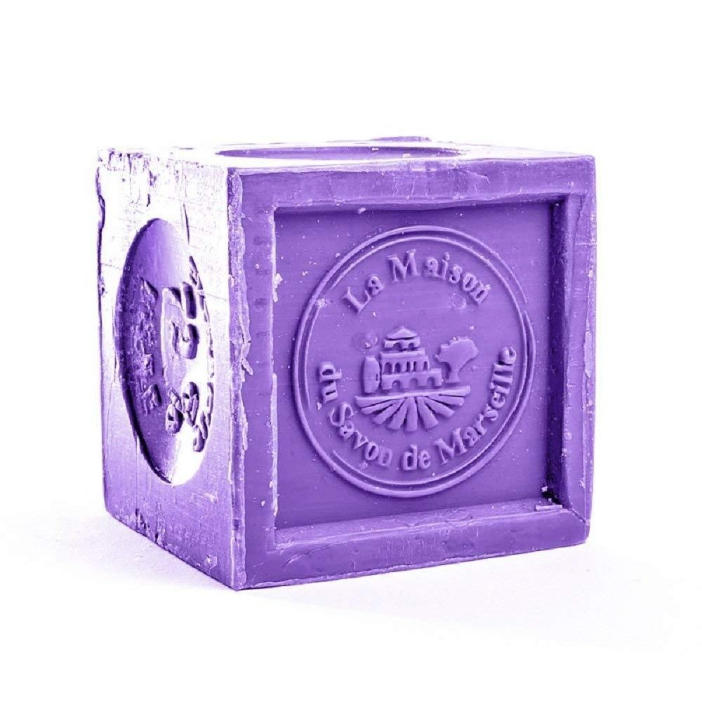 Natural Lavender French Marseille Soap